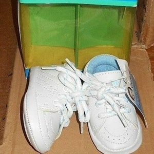 Baby Slip Guard Lace-up Toddler Walkers Shoes